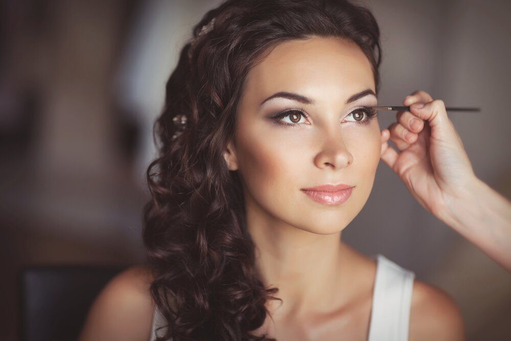Makeup Tips For The Fall Bride