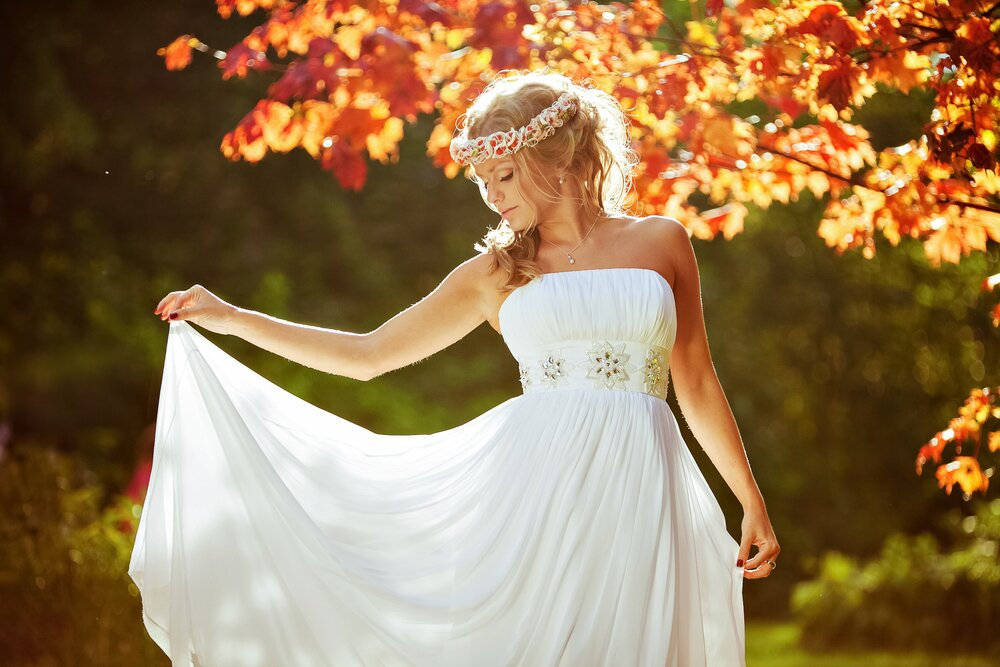 Makeup tips for the fall bride lionesse beauty bar for Lioness and lioness wedding dresses